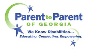 Parent to Parent of GA