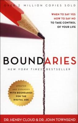 Boundaries for special needs