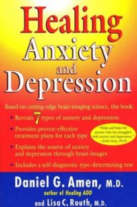Healing Anxiety and Depression for special needs